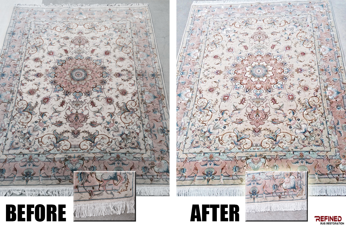 Persian Rug Cleaning In Orange County Carpet Vidalondon