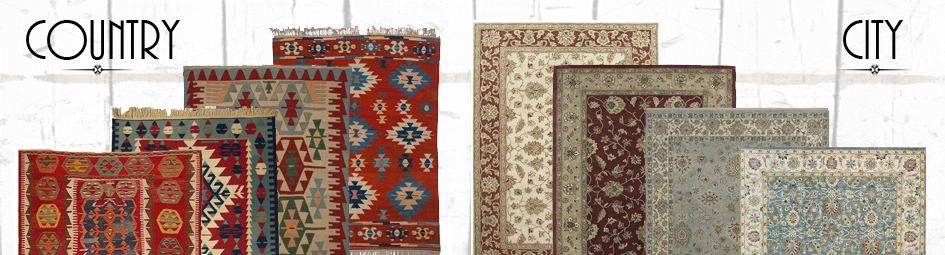 Country-Rugs-Vs-City-Rugs | Rug Cleaning Orange County | Orange County Rug Cleaners | Rug Repair Orange County