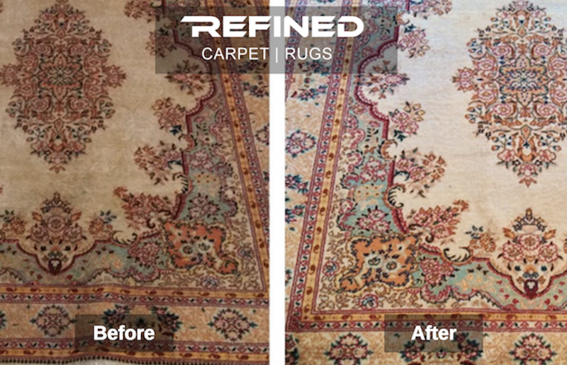 rug cleaning OC