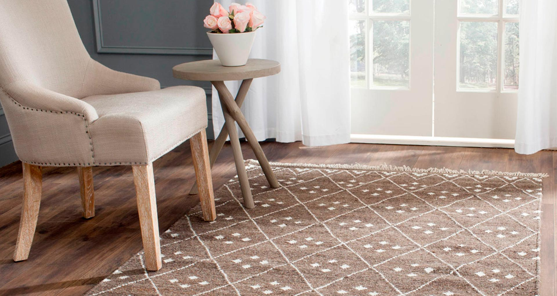 Why Invest in a Handmade Area Rug | Rug Sales Orange County | Orange County Rug Sales Company