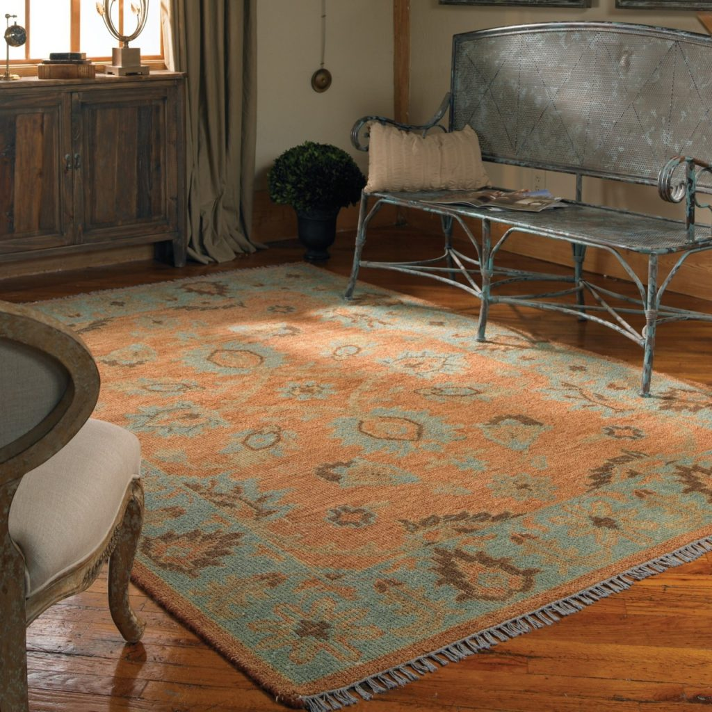 DIY Tips: Seamless Ways To Area Rug Cleaning Orange County