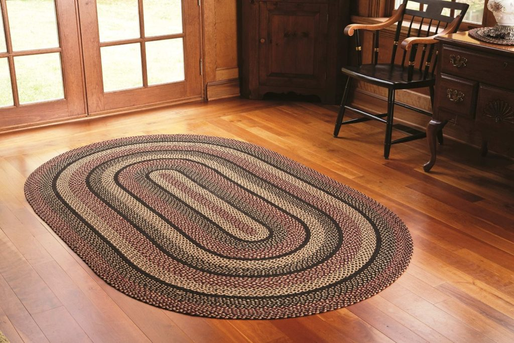 Braided Rugs | Orange County Rug Cleaners