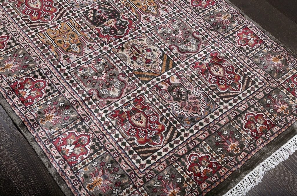 Silk Area Rug | Orange County Rug Cleaners | Rug Cleaning Orange County