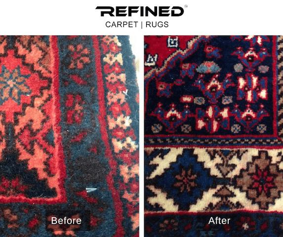 rug carpet repair orange county