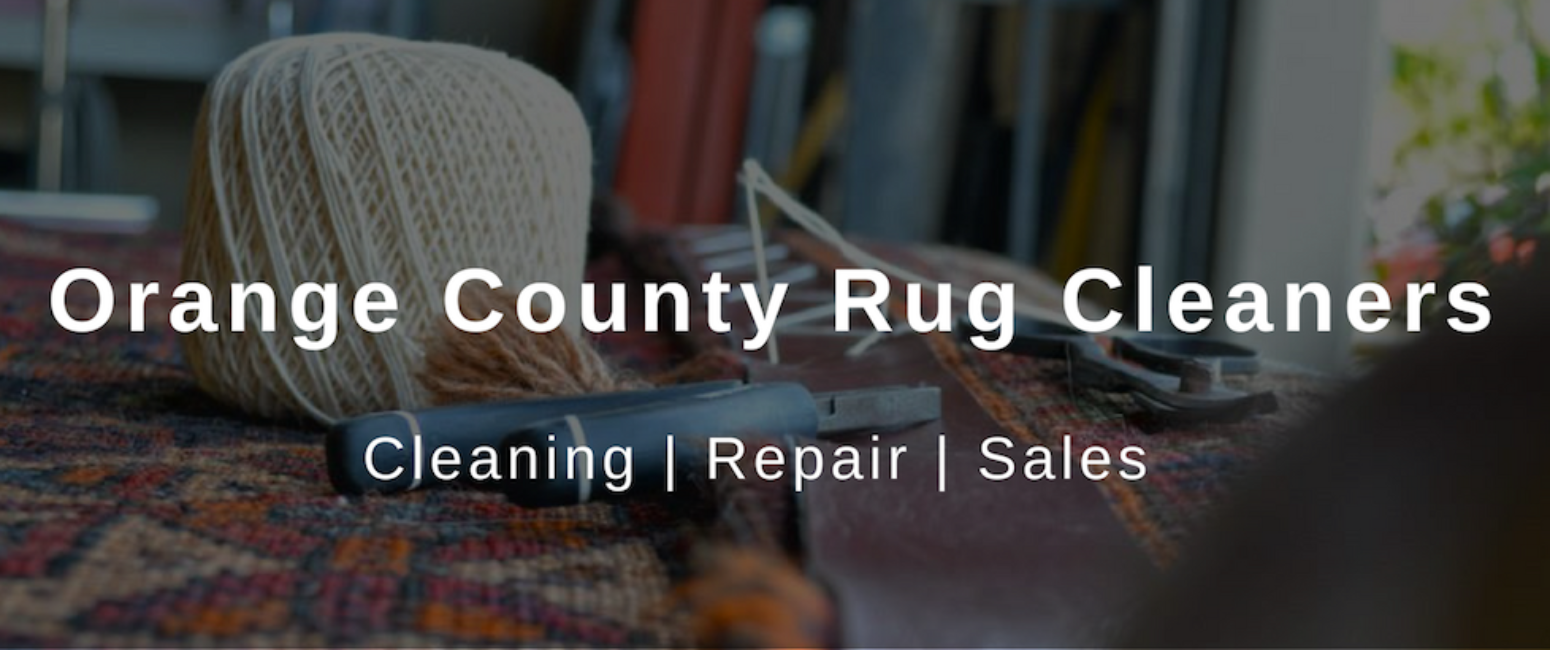 Orange County Rug Cleaners