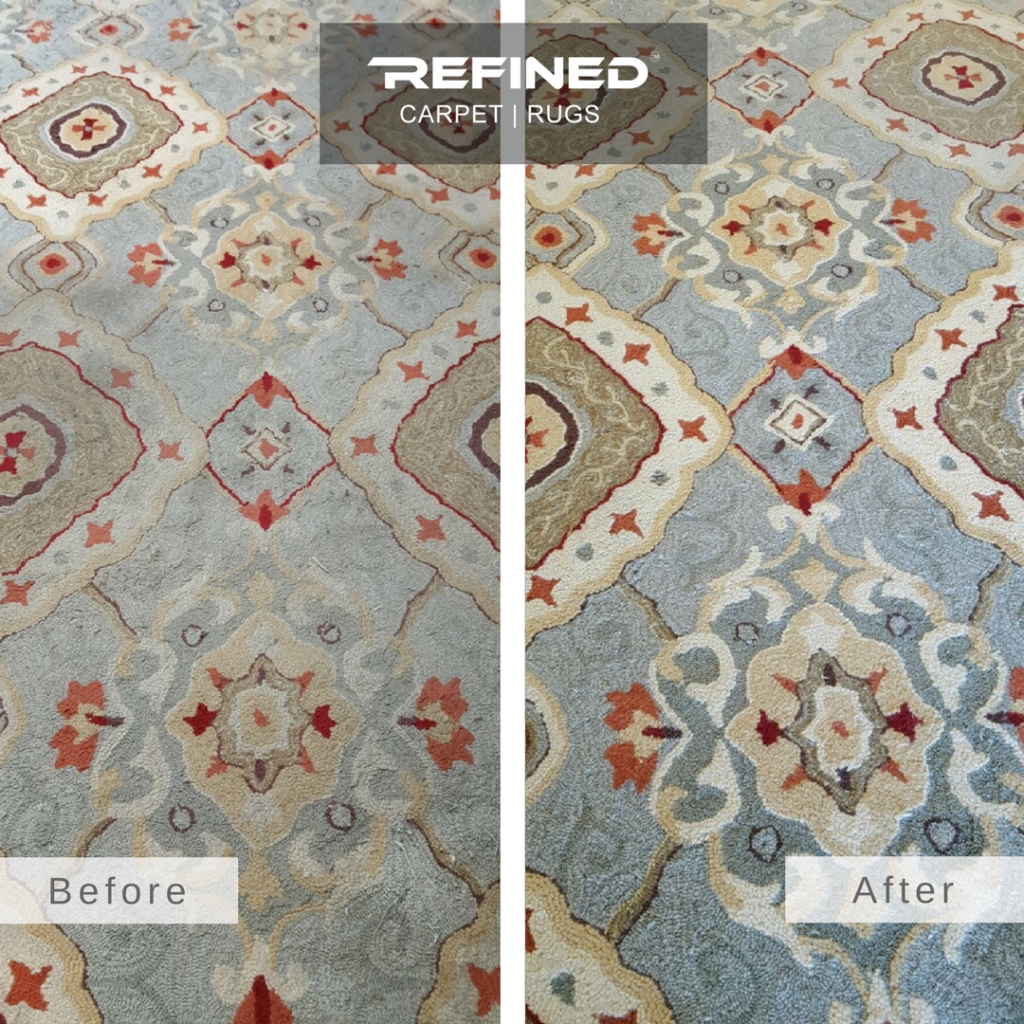 Orange County Area Rug Cleaners and repair oriental persian carpets